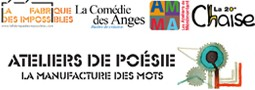 Lancement des ateliers de posie ! (Paris 20me &#8211; Mnilmontant / Amandiers)